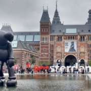 Amsterdam and the Netherlands