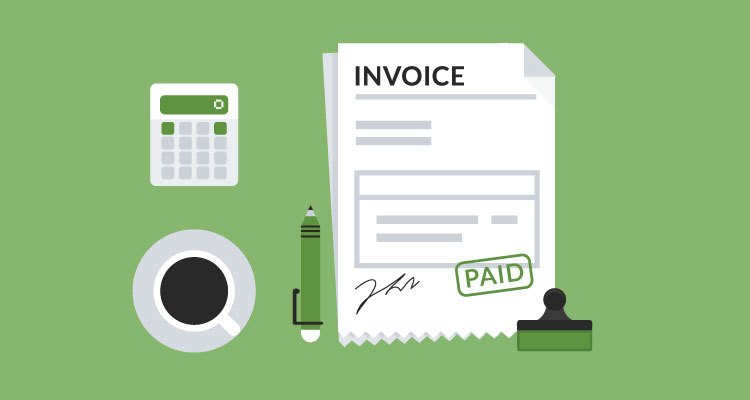 how to invoice as a freelancer  example invoice