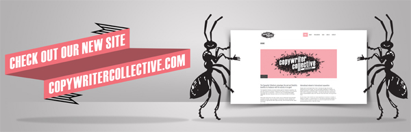 Boost your copywriter collective profile