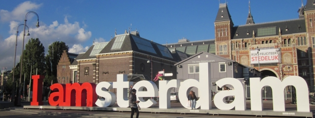 copywriting in amsterdam