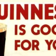 guinnes is good for you