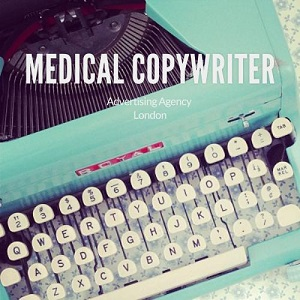 Medical Copywriter