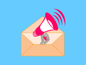 Email marketing that slaps you in the face – decisive or desperate?