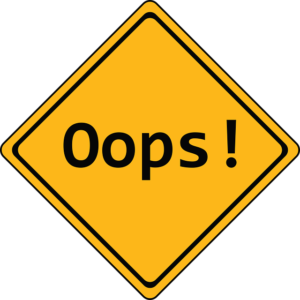 3 Email Marketing Mistakes You Should Make!