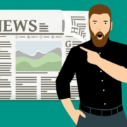 Writing catchy headlines and staying credible