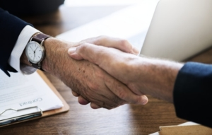 2 Key Sales Questions That Build Rapport With Your Prospect
