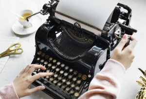 Medical Copywriter – Writing When You Can't Say Anything