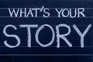 Use Your Story to Attract, Engage & Sell