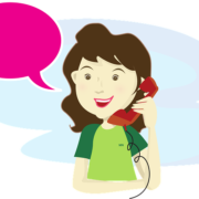 3 phone phrases to land more copywriting clients