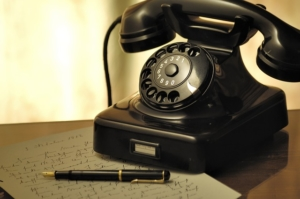 What never to say on a client phone call