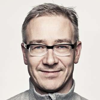 Martin Grass - German copywriter