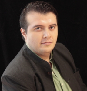 Pablo is a top Mexican freelance copywriter in Mexico City