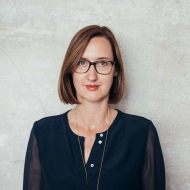 Silke Schlueter - German copywriter