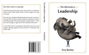 guide to leadership