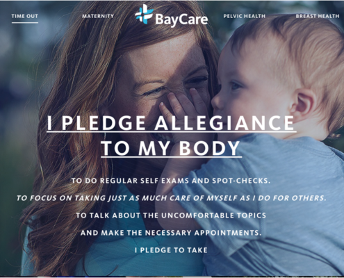 BayCare Healthcare in Tampa Bay, Florida