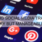 Building social media traffic is a tricky but manageable task