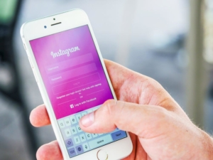 Instagram is one of the largest social networks