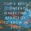 Top 5 best content marketing strategy to know in 2020