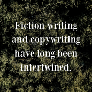 5 Fiction-writing tips to apply to copywriting
