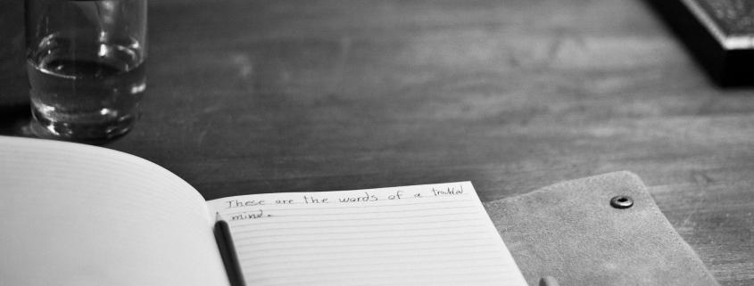 Copywriter gevonden? Hoe zorg je dat hij of zij schrijft wat je wilt?