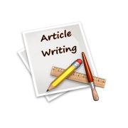 Value of Article Writing