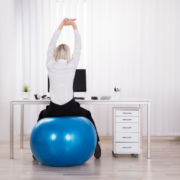 Getting the blood flowing helps you stay fresh with creativity, boosts energy, and helps your body work more efficiently.