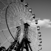 Ferris Wheels, Campsites and Pubs: the Best Locations for Your New Office