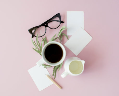 Everything You Need to Know to Start a Career in Copywriting