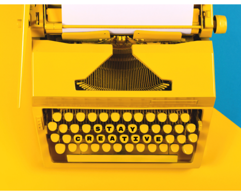 Improve your creative writing and writing strategy as freelancer